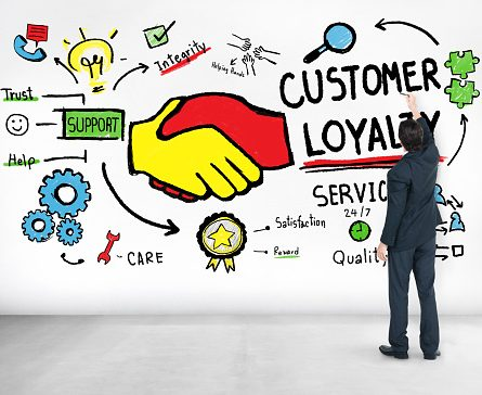 Customer Loyalty Blog Image